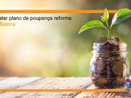 Plano de Poupança Reforma