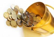consolidação de crédito