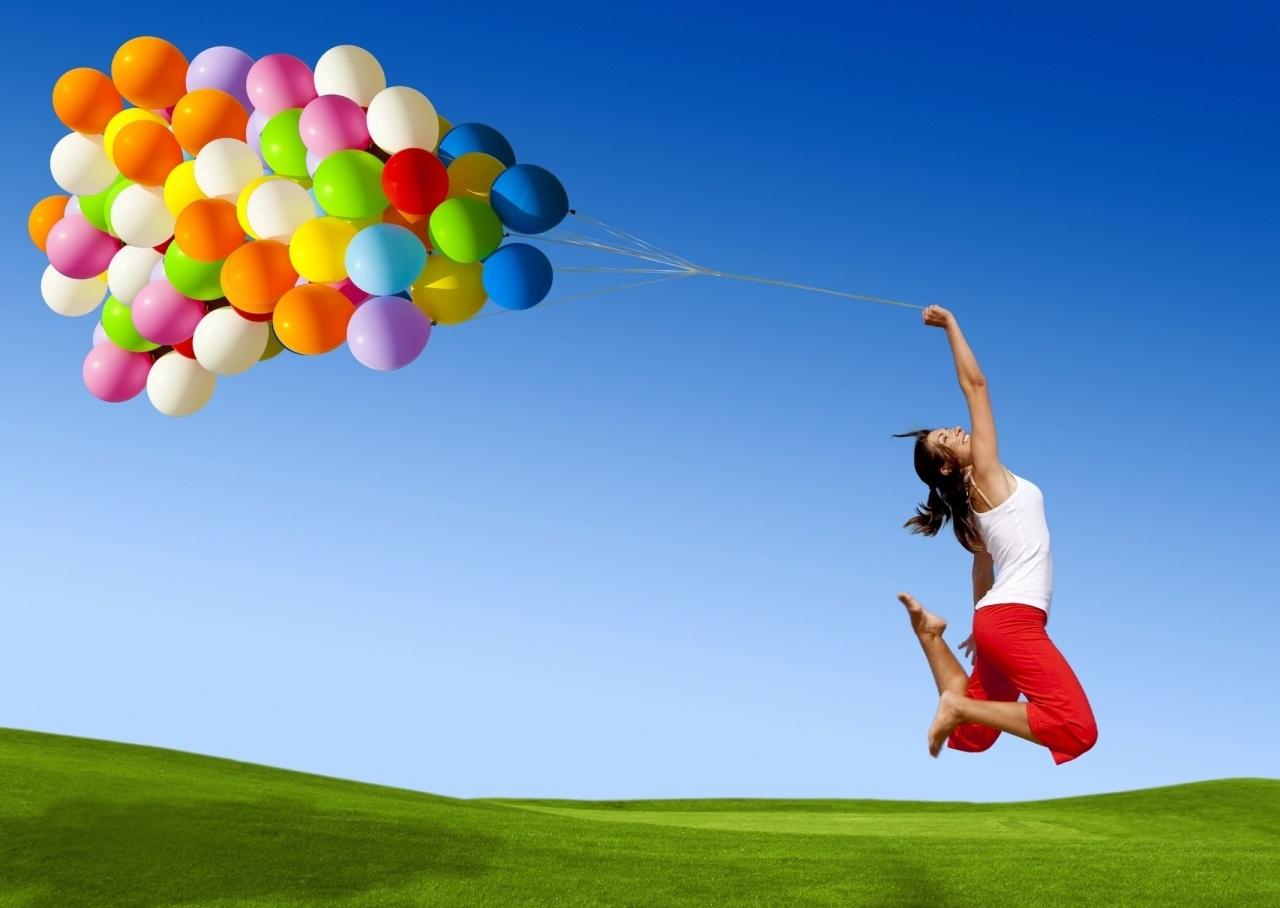 Alegria-Felicidade
