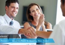 Crédito Pessoal - Quanto Pedir E Quanto Não Pedir