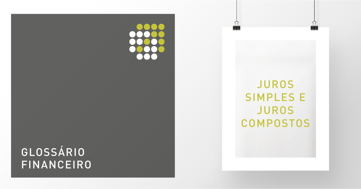 9dce00f9087d Juros Simples e Juros Compostos - Qual A Diferença? - Reorganiza