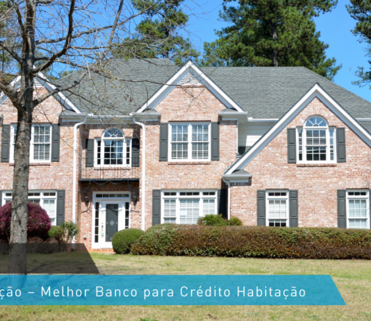 crédito habitação