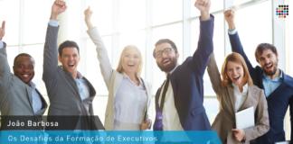 Formação de Executivos