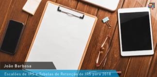 IRS para 2018