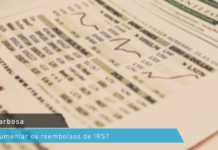 reembolsos de IRS