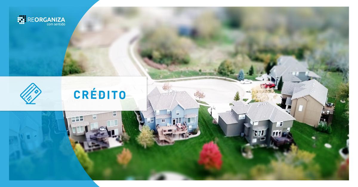 Empréstimo habitação