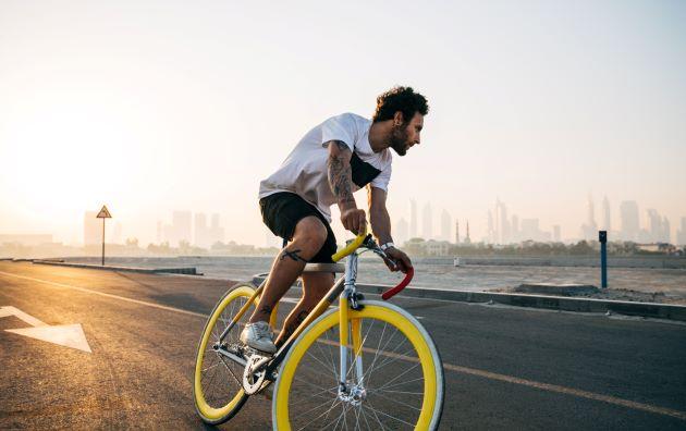 seguro de bicileta