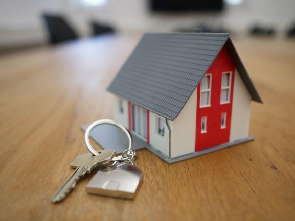 crédito hipotecário
