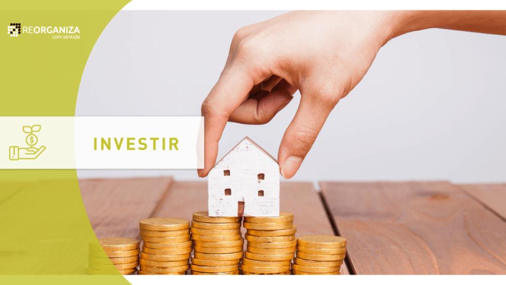 Investir em imobiliário
