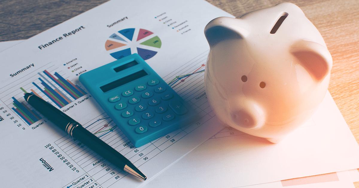 poupar dinheiro com créditos
