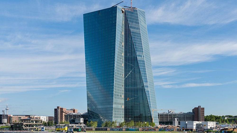 BCE e EUROSISTEMA