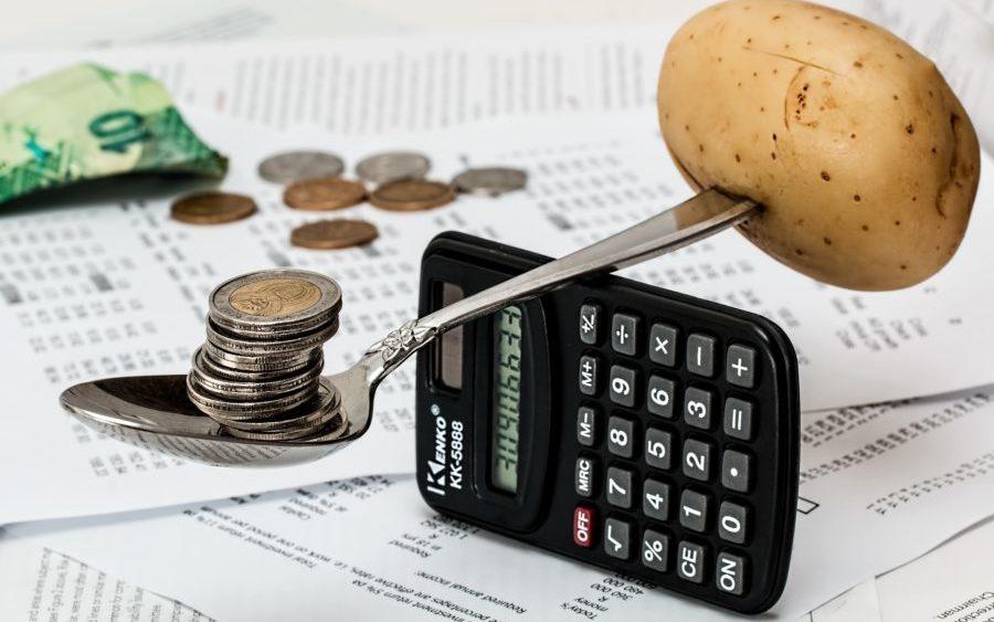 Decisões Financeiras