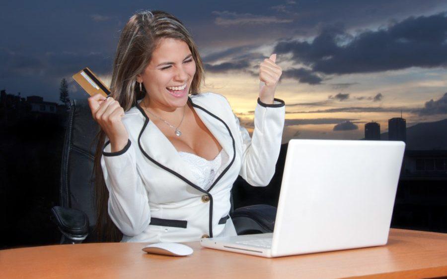 Senhora Feliz|credito consolidado|Decisões Financeiras
