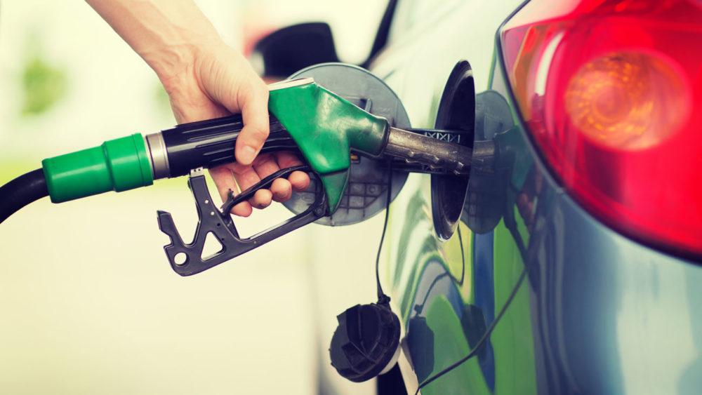 poupar dinheiro no combustível