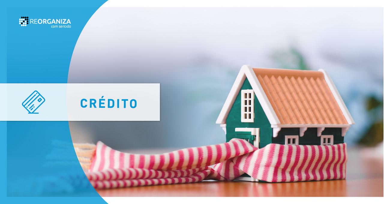 Crédito Habitação|Crédito Habitação