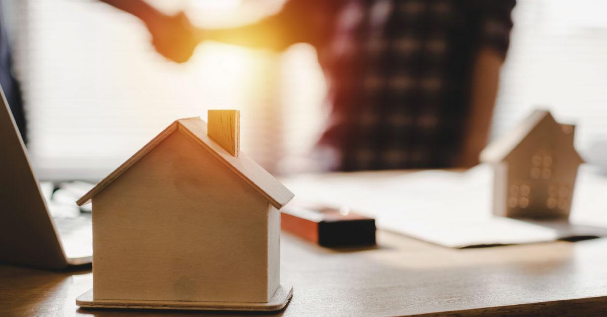 vender casa sozinho
