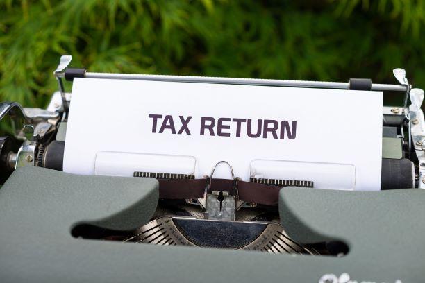 reembolso IRS