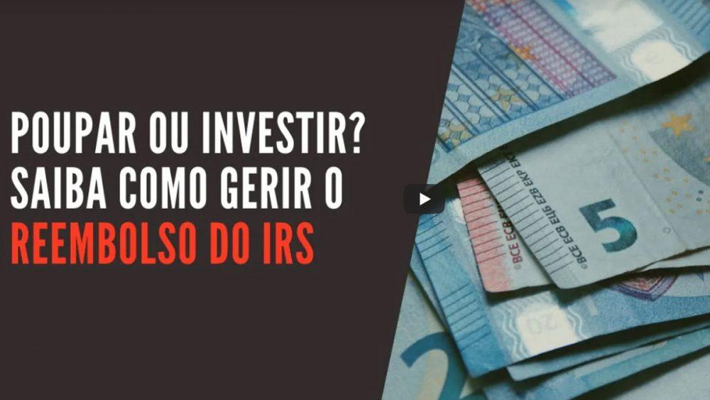poupar ou investir
