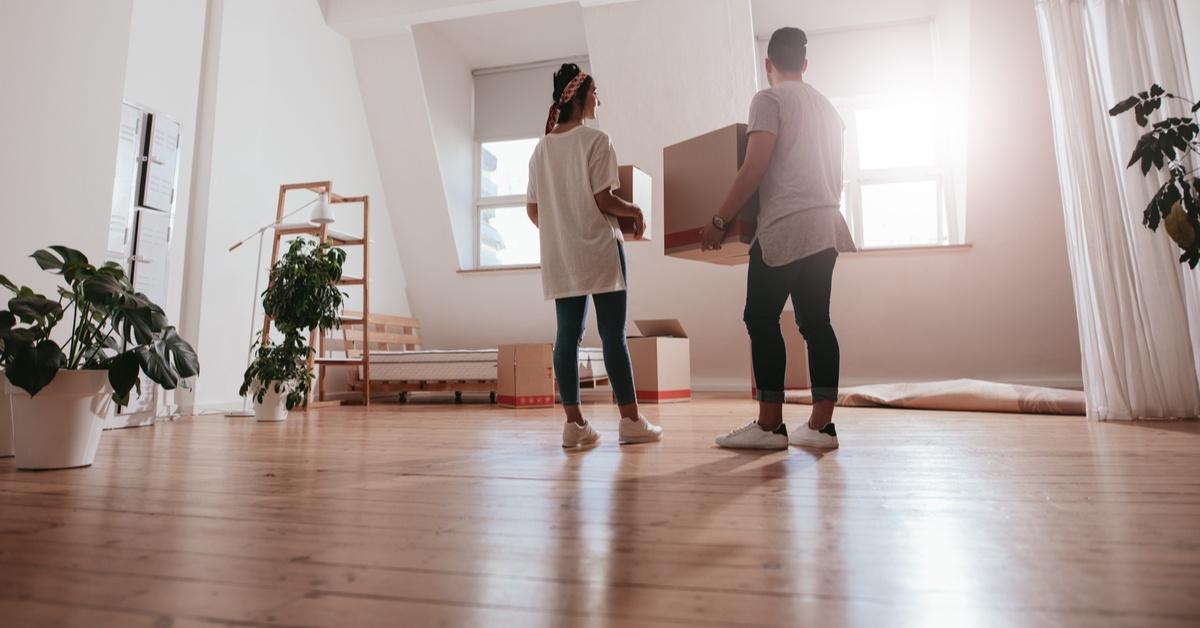 crédito habitação fiador